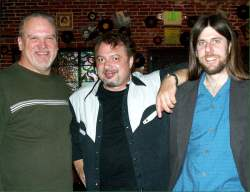 Roy Yarbrough, Lost Jim and Jason Bailey