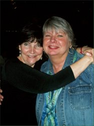Merle Dollar & Beverly Owens