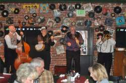 Sweet Licks Dixieland Jazz Band